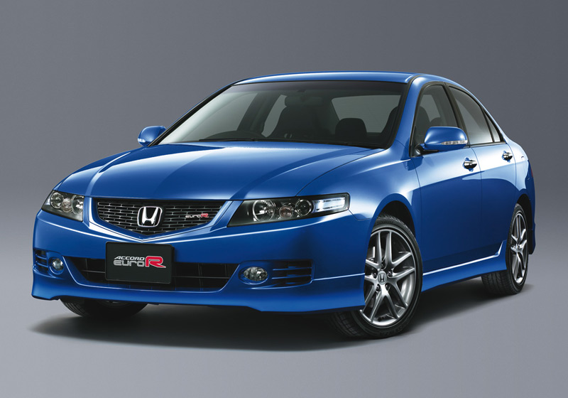 Type R Owners Accord Euro R Cl7