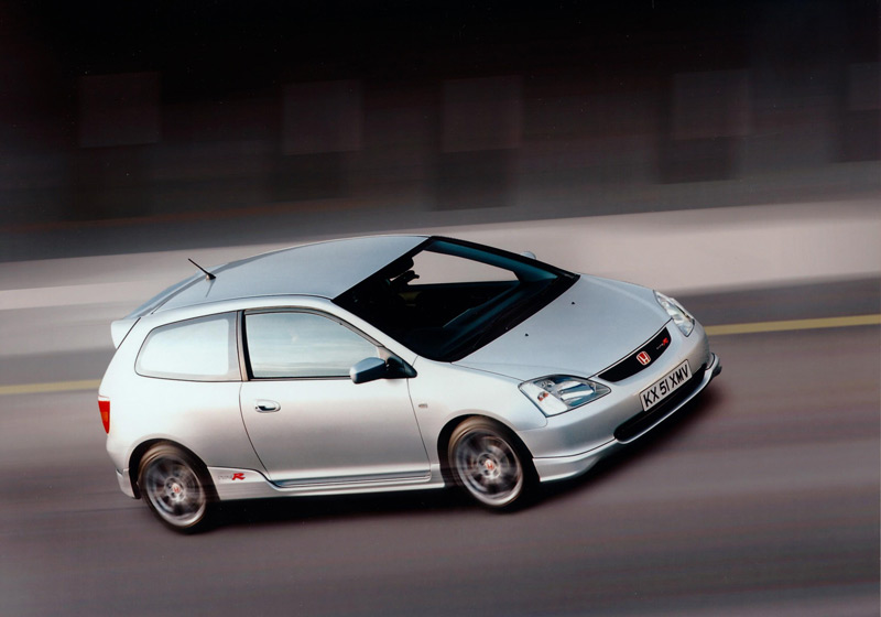 Type R Owners Honda Civic Type R Ep3